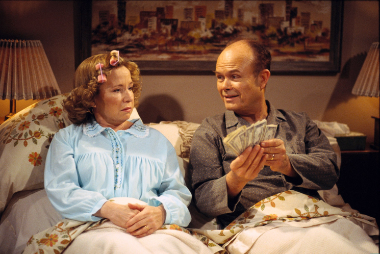 'That '90s Show' Is Coming, Red and Kitty Forman Actors to Reprise Roles