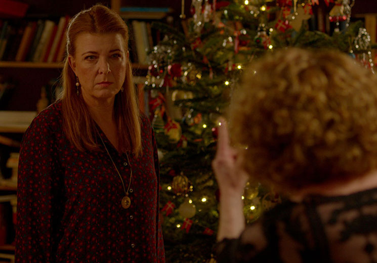 TIFF Review: 'That Time of Year' Explores Drama at Danish Christmas Directed by Paprika Steen