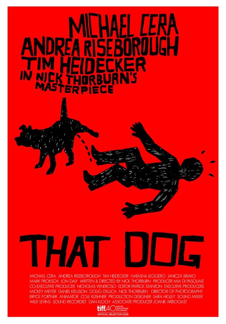 Nick Thorburn Directs Short Film Starring Michael Cera, Tim Heidecker