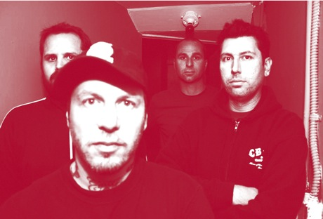Agnostic Front, Insted Members Prep Debut LP as the Alligators