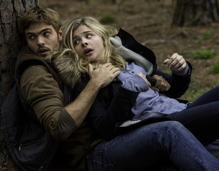 The 5th Wave J Blakeson