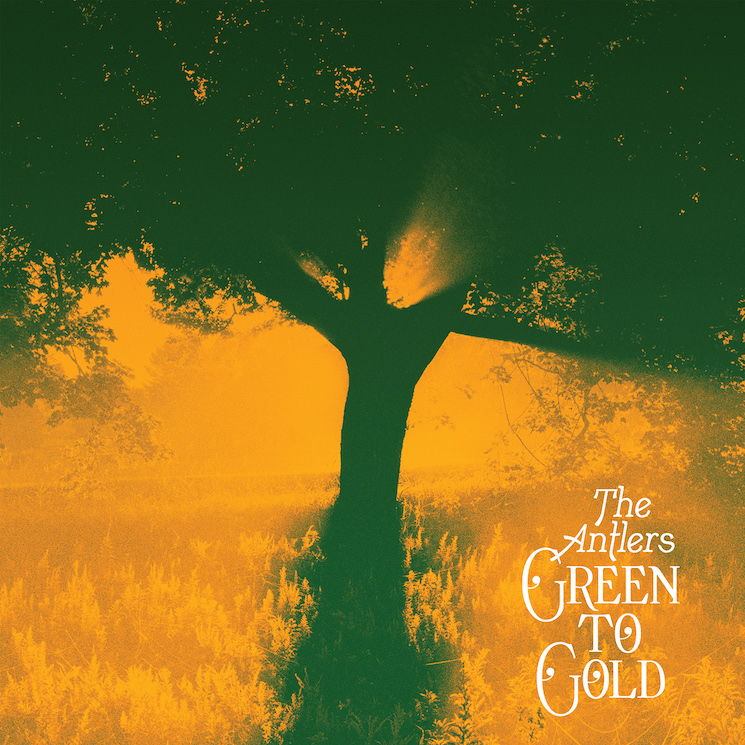 The Antlers' 'Green to Gold' Is a Coming-of-Age for the Modern Millennial