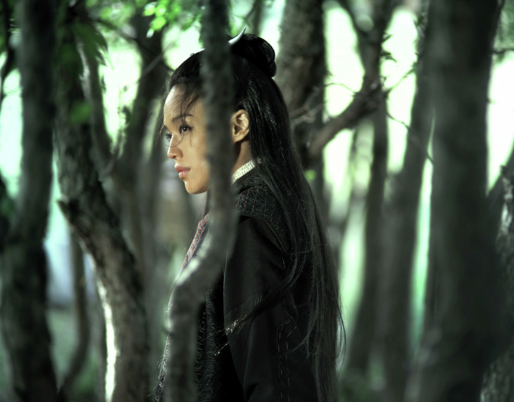 The Assassin Hou Hsiao-Hsien