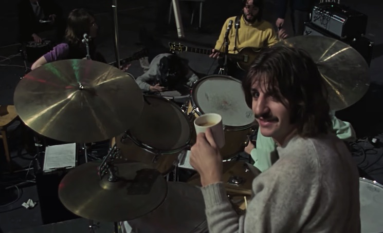 Watch the First Trailer for Peter Jackson's Beatles Documentary 'Get Back'