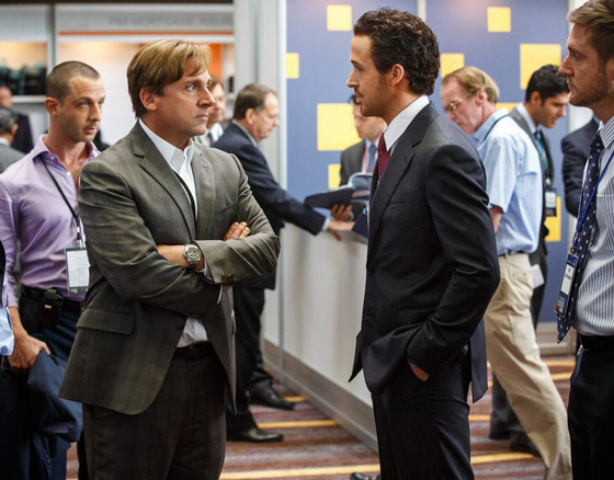 The Big Short Adam McKay
