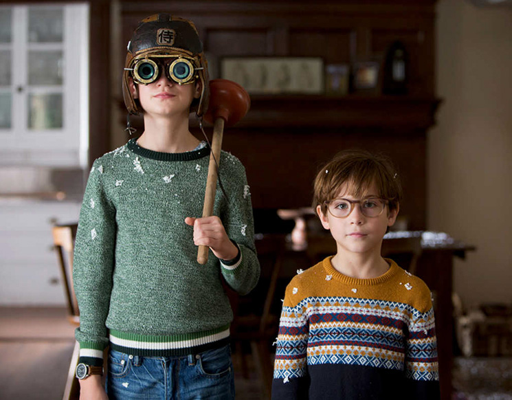 The Book of Henry Directed by Colin Trevorrow