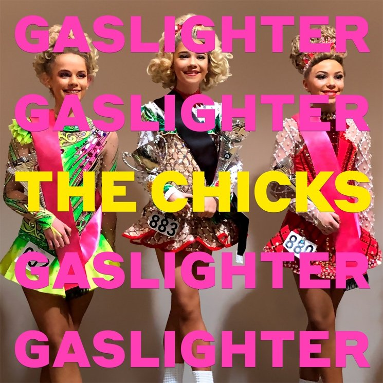 The Chicks File $6.6 Million Lawsuit over Cancelled 'Gaslighter' Tour