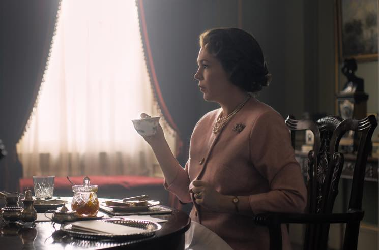 ​'The Crown' Will End After Five Seasons