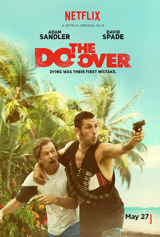 The Do-Over Red Band Trailer