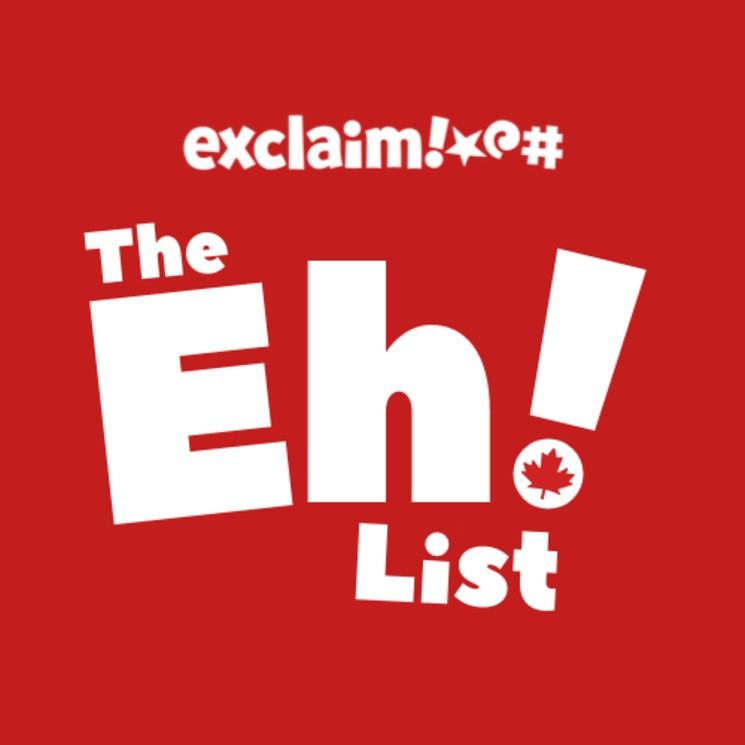 Exclaim! Launches Spotify Playlist for New Canadian Music