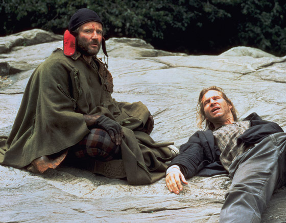 The Fisher King Terry Gilliam