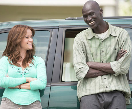The Good Lie Philippe Falardeau