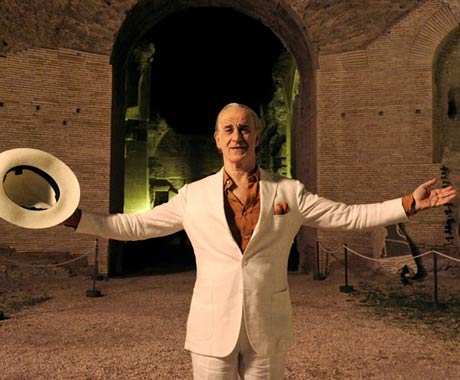 The Great Beauty [Blu-Ray] Paolo Sorrentino