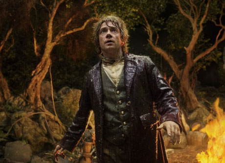 The Hobbit: An Unexpected Journey Peter Jackson
