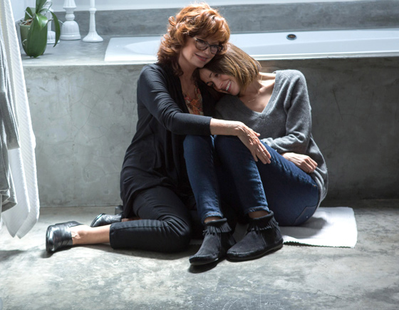 The Meddler Directed by Lorene Scafaria