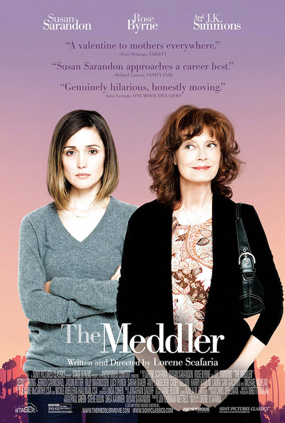 The Meddler Trailer