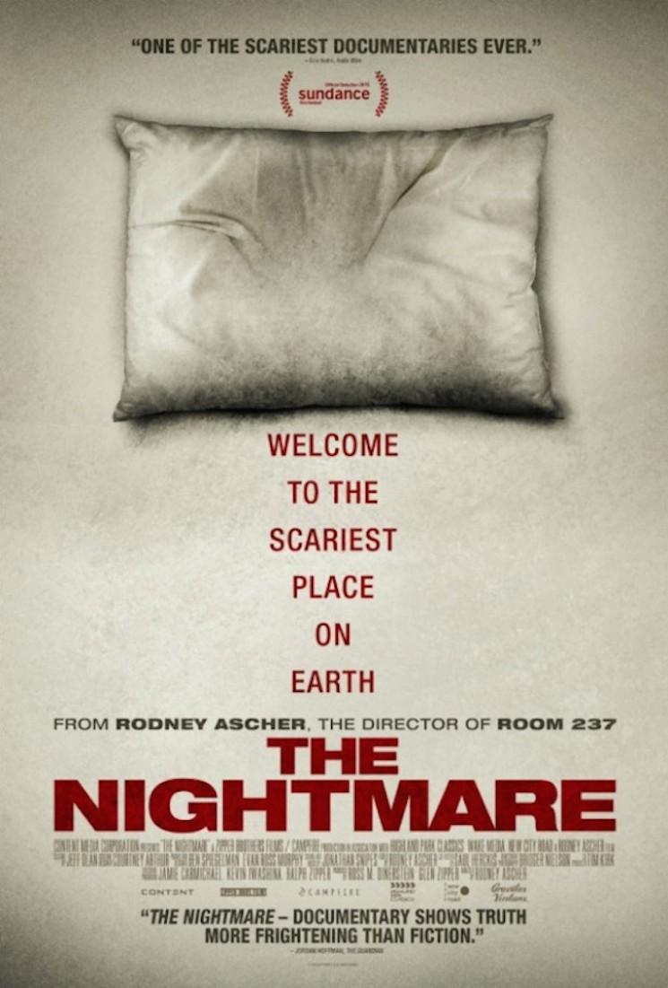 The Nightmare Trailer