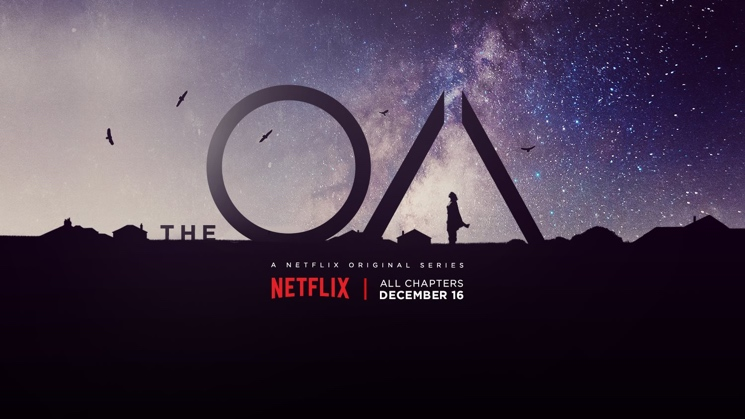 'The OA' Cancelled by Netflix