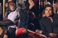 The Offspring's Terrible 'We Never Have Sex Anymore' Video Features Strippers, Domesticated Monkeys and John Stamos