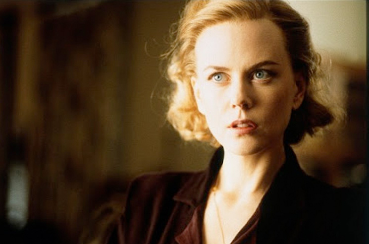 Nicole Kidman's Self-Isolation Horror Film 'The Others' Is Getting a Remake