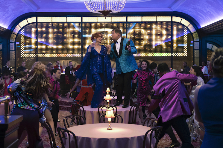 Netflix's 'The Prom' Sucks Every Last Drop of Heart from the Hit Broadway Musical Directed by Ryan Murphy