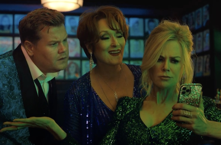 Here's the Trailer for Ryan Murphy's Star-Studded Musical 'The Prom'