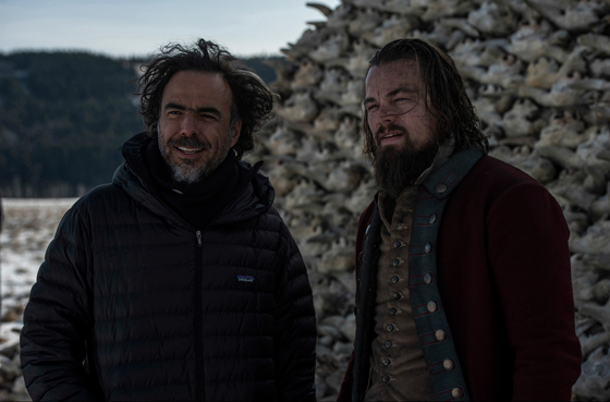 10 Facts You Didn't Know About the Making of 'The Revenant'