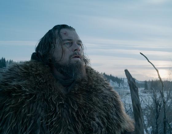 The Revenant Alejandro González Iñárritu