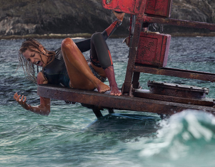 The Shallows Directed by Jaume Collet-Serra
