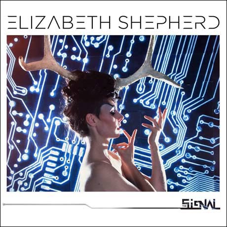 Elizabeth Shepherd 'The Signal' (album stream)