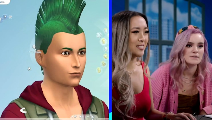 'The Sims' Is Becoming a Reality TV Show