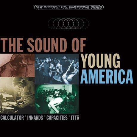 Calculator / Innards / Capacities / Ittō The Sound of Young America