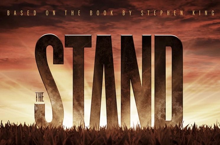 Here's the Premiere Date for Stephen King's 'The Stand'