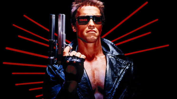 The 'Terminator' Franchise Is Reportedly Finished