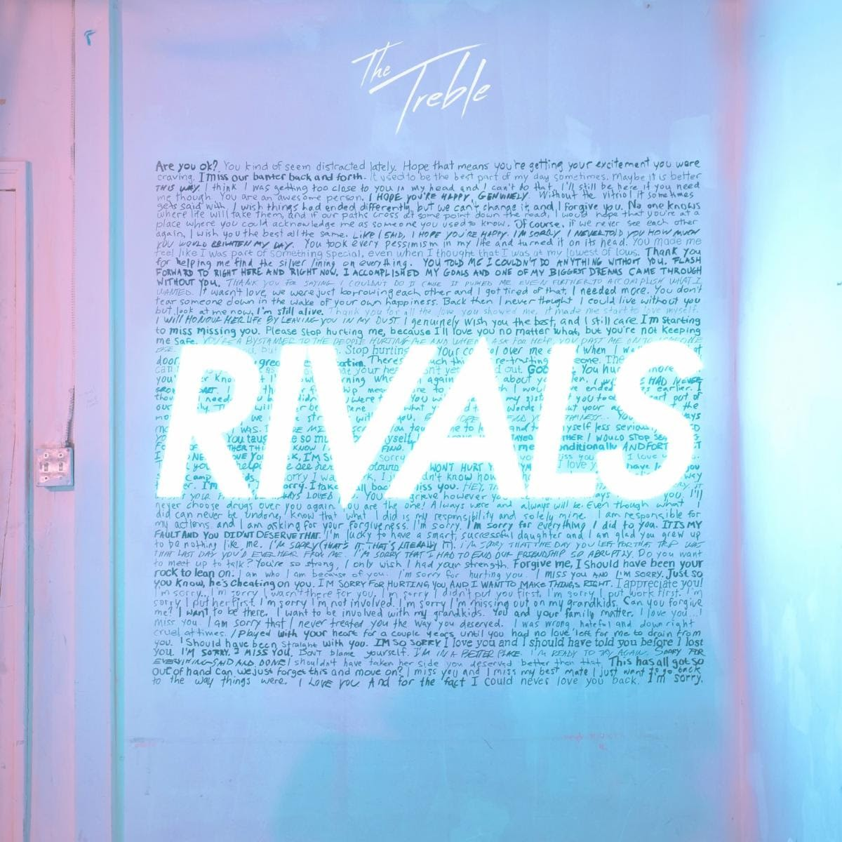 The Treble's 'Rivals' is Canada's Unwanted Answer to Imagine Dragons