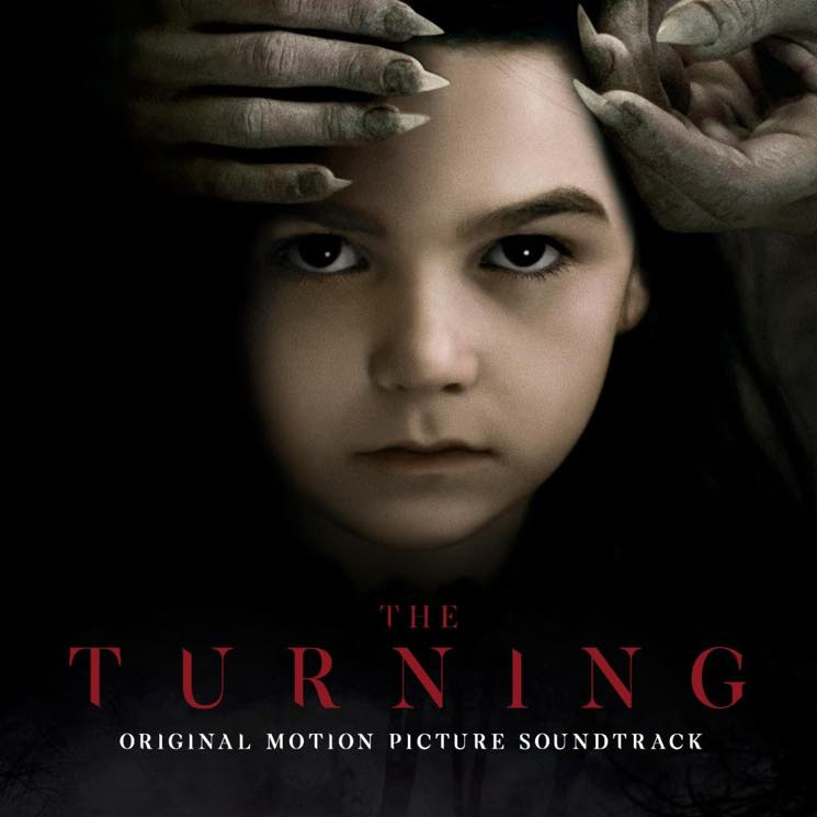 Floria Sigismondi's 'The Turning' Soundtrack Features Courtney Love, Mitski, Finn Wolfhard