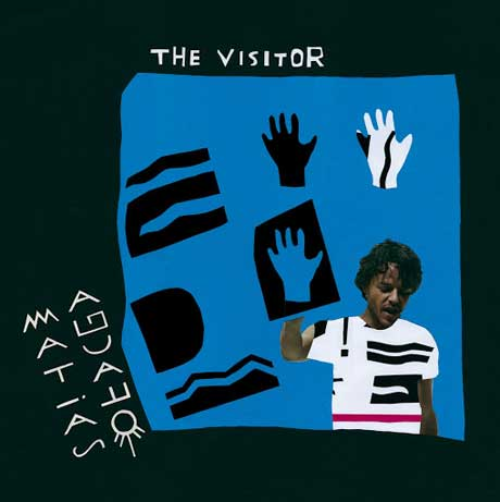 Matias Aguayo The Visitor