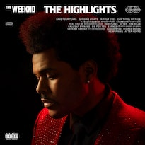 The Weeknd Announces New Greatest Hits Compilation 'The Highlights'