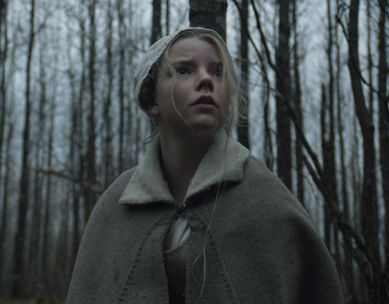 The Witch Directed by Robert Eggers