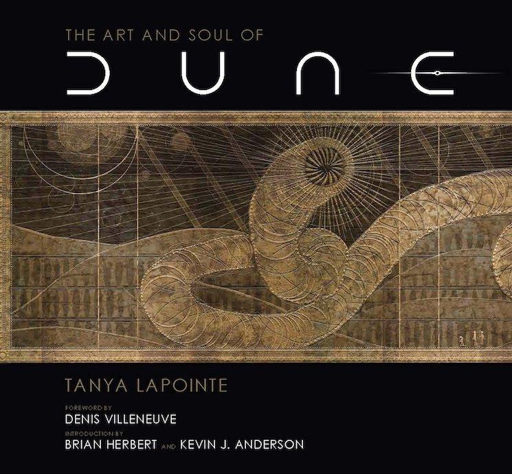 Behind-the-Scenes 'Dune' Book, Hans Zimmer Soundtrack Get Special Edition Release