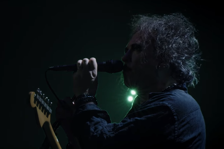 "The Cure Share the ""Director's Cut"" of Their 'Disintegration' 30th Anniversary Show"