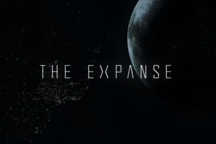 The Expanse Is Ending At Amazon, But There Is Good News