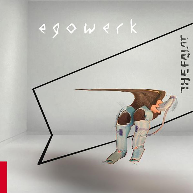 The Faint Egowerk