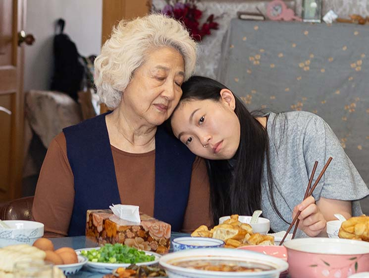'The Farewell' Brings Humour and Heartbreak to Issues of Cultural Disconnection Directed by Lulu Wang