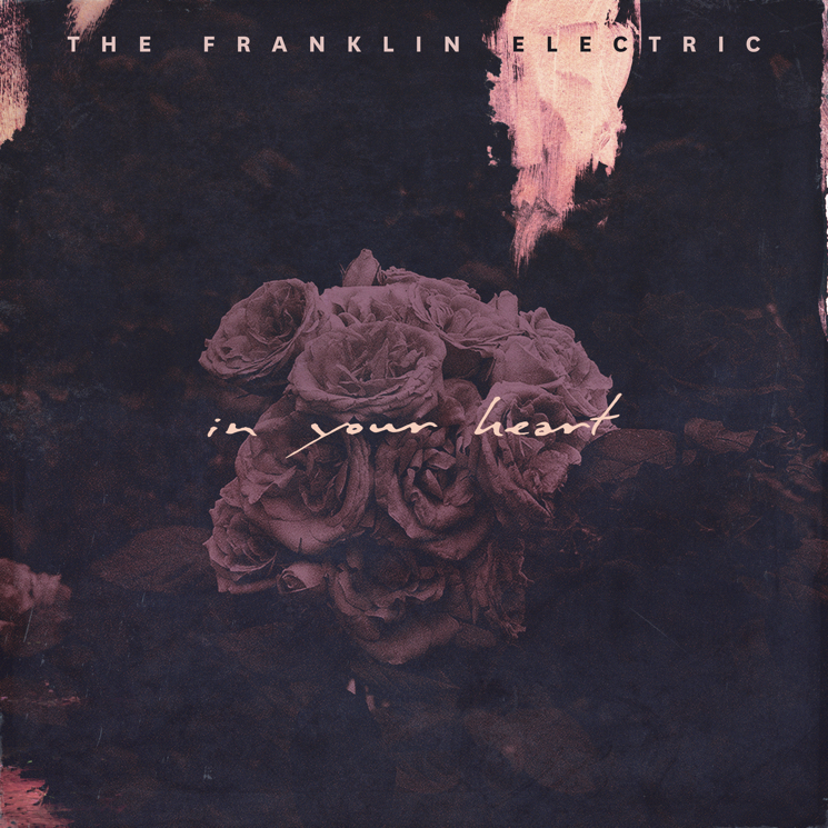 The Franklin Electric Embrace Vulnerability on 'In Your Heart'