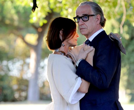 The Great Beauty (La grande bellezza) Paolo Sorrentino