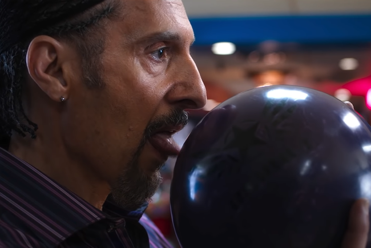 Here's Your First Taste of John Turturro's 'The Jesus Rolls'