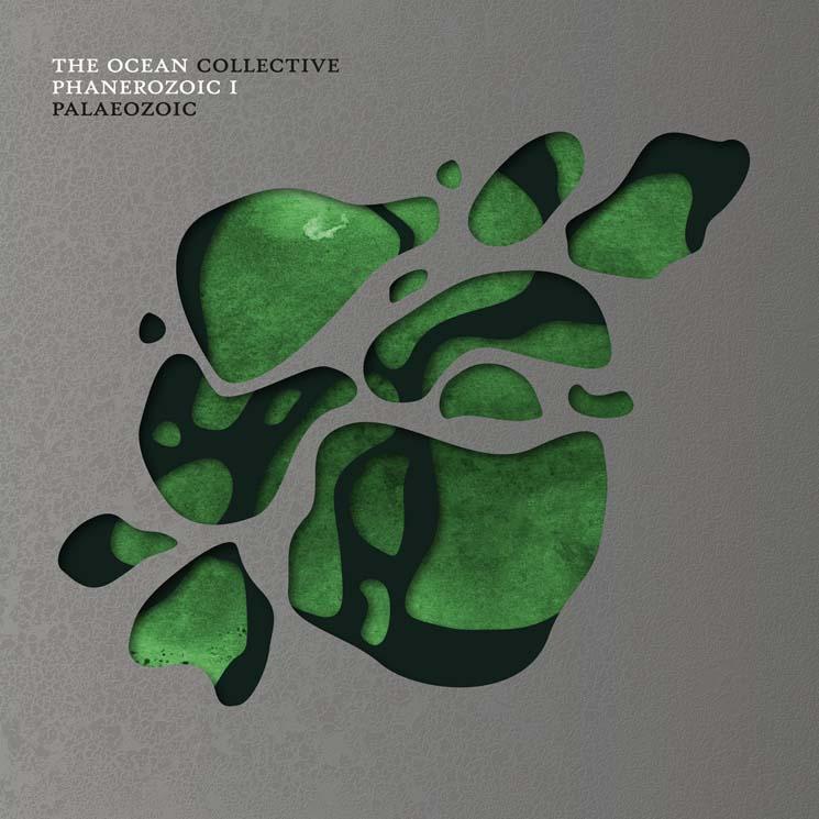 The Ocean Phanerozoic I: Palaeozoic