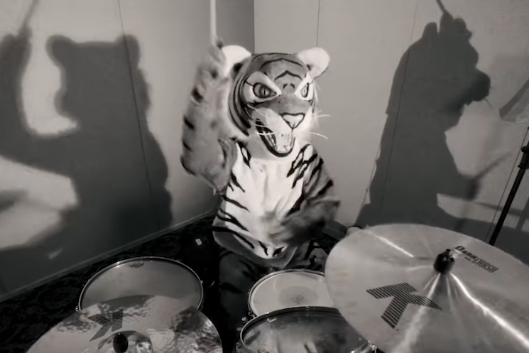 The Offspring Cover Joe Exotic's 'Here Kitty Kitty'