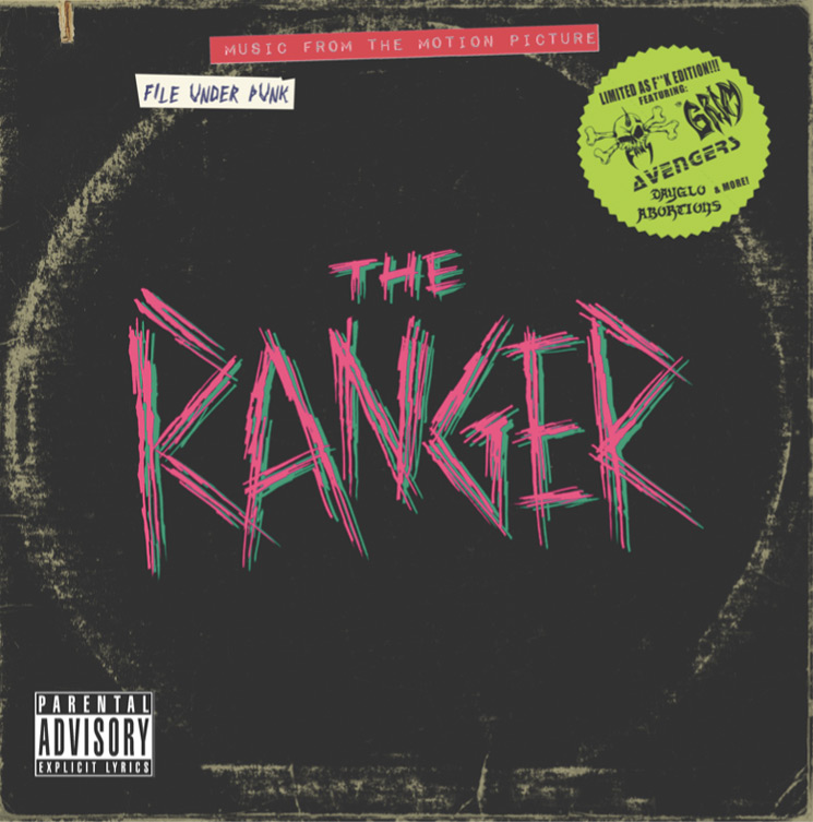 Alexisonfire's Wade MacNeil Ventures into Film Scoring with 'The Ranger' Soundtrack